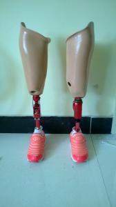奥托博克膝关节系列2