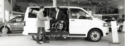 奥托博克轮椅系列18