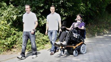 奥托博克轮椅系列9