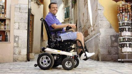 奥托博克轮椅系列2