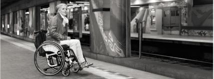 奥托博克轮椅系列3