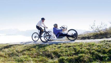 奥托博克轮椅系列