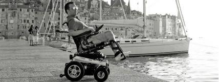 奥托博克轮椅系列6