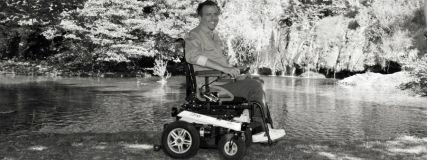奥托博克轮椅系列8