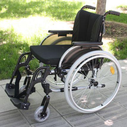 奥托博克轮椅系列17